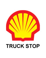 Shell Truck Stop